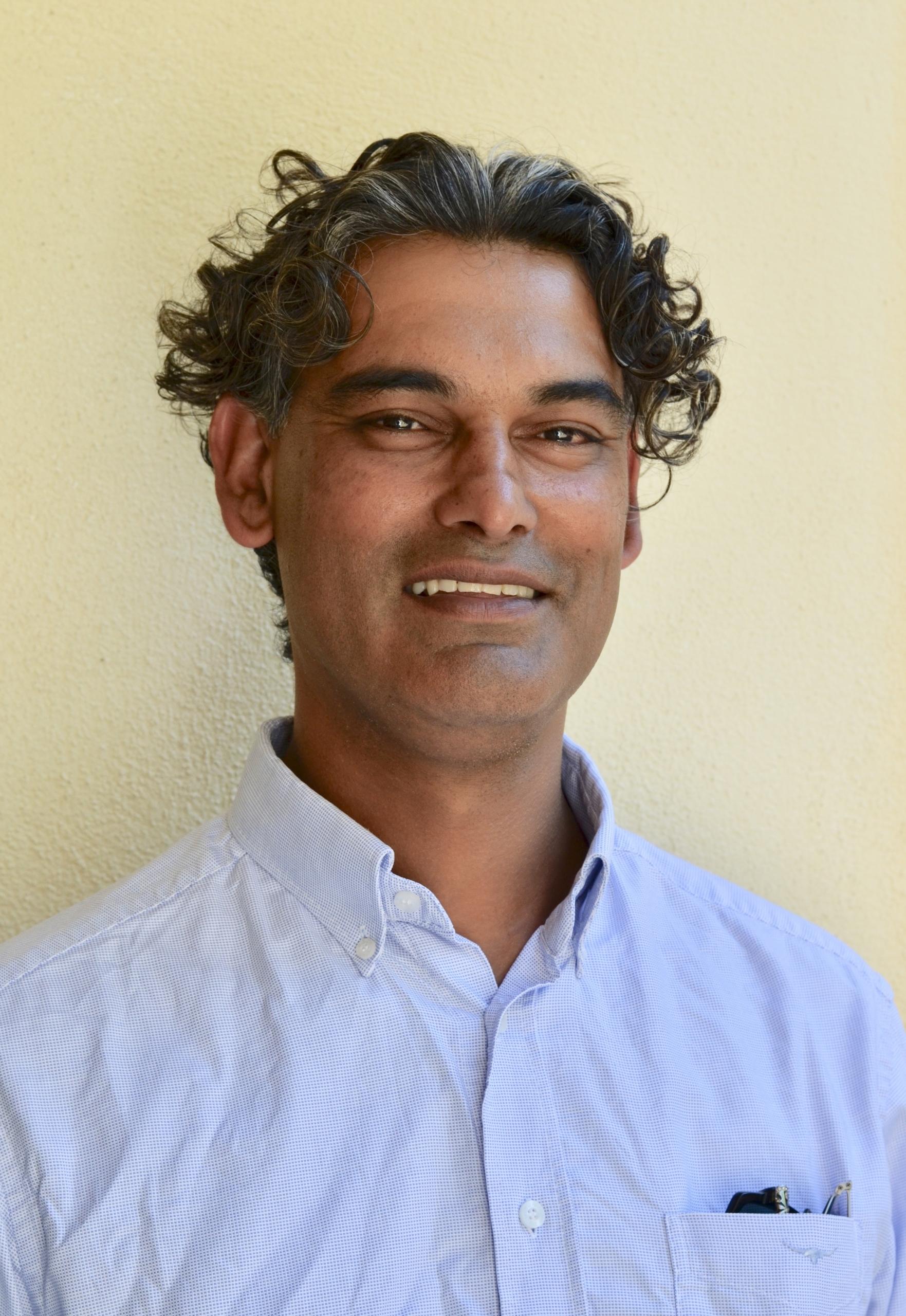 Jason Sondhu